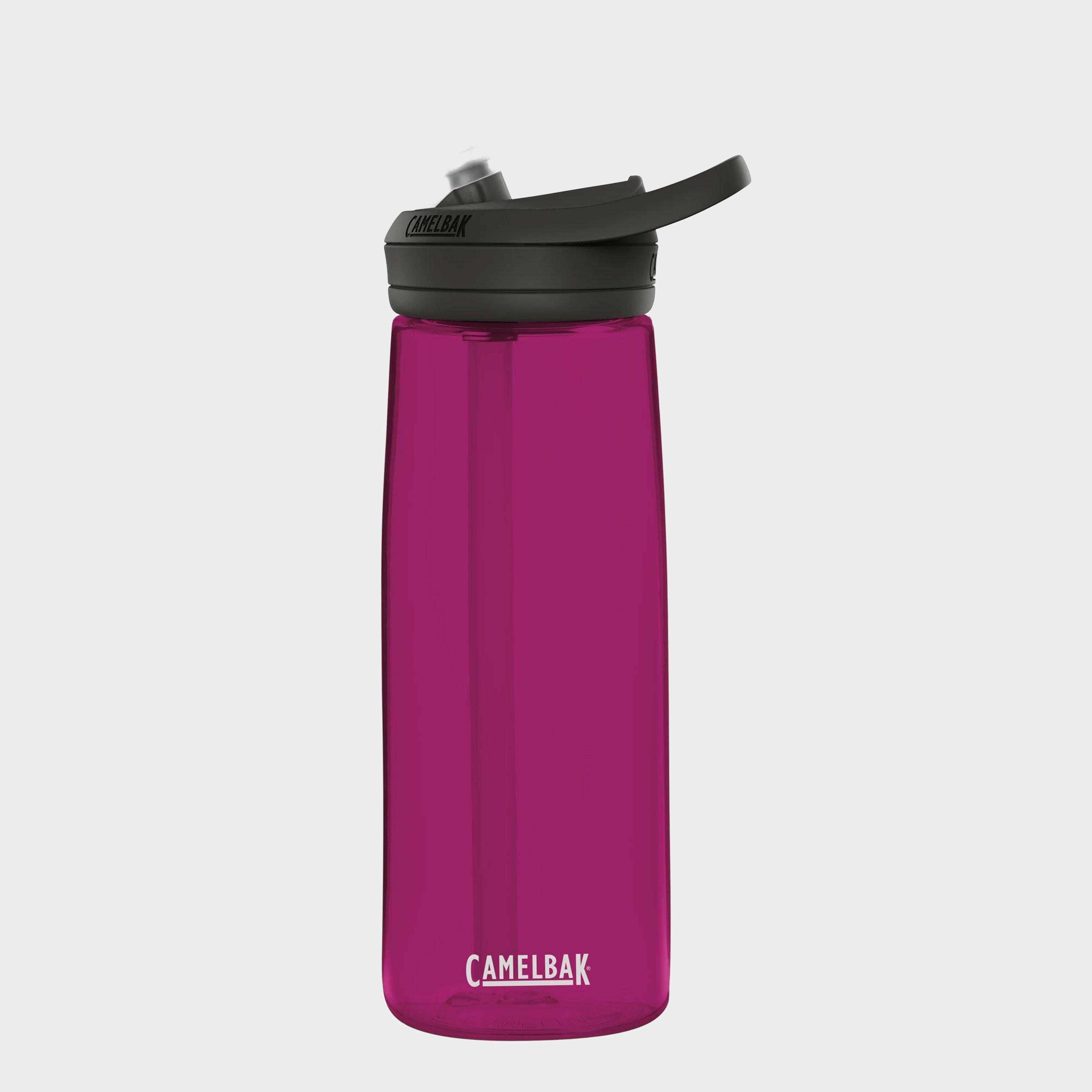 Camelbak eddy+ .6L Bottle, Purple/0.75L