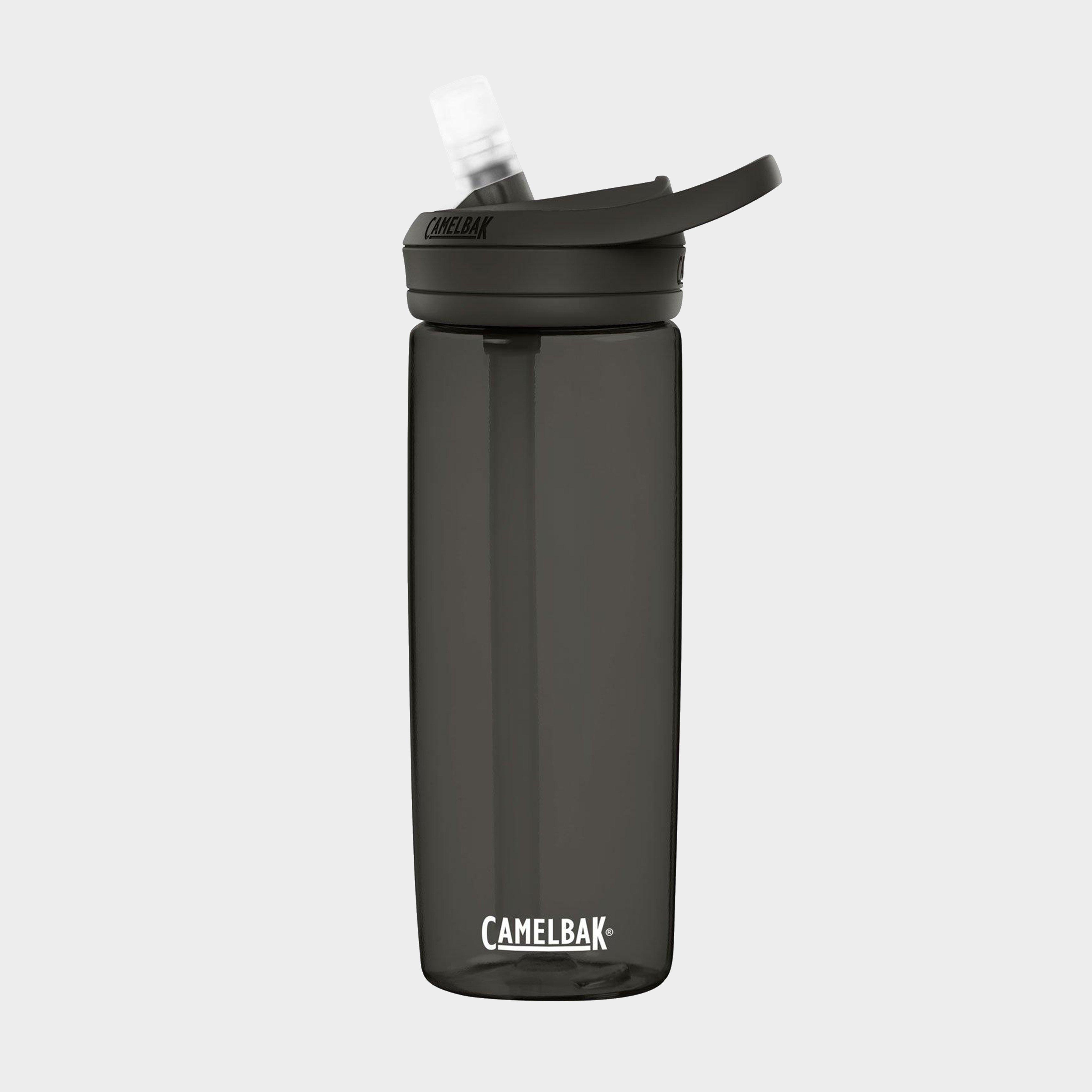 Camelbak eddy+ .6L Bottle, Black/0.6L