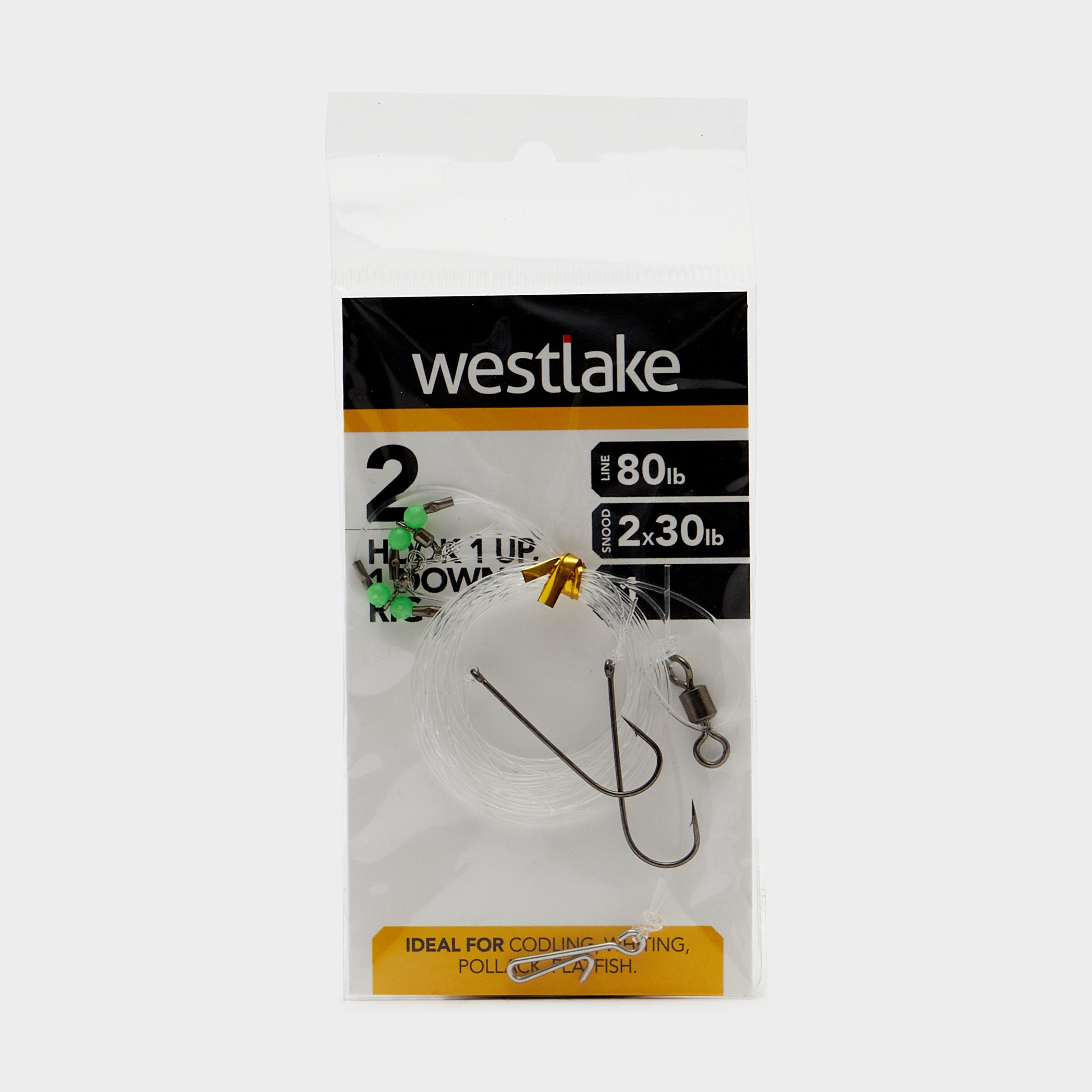 Westlake 2 Hook 1up 1down Rig 1 - 1/1  1/1
