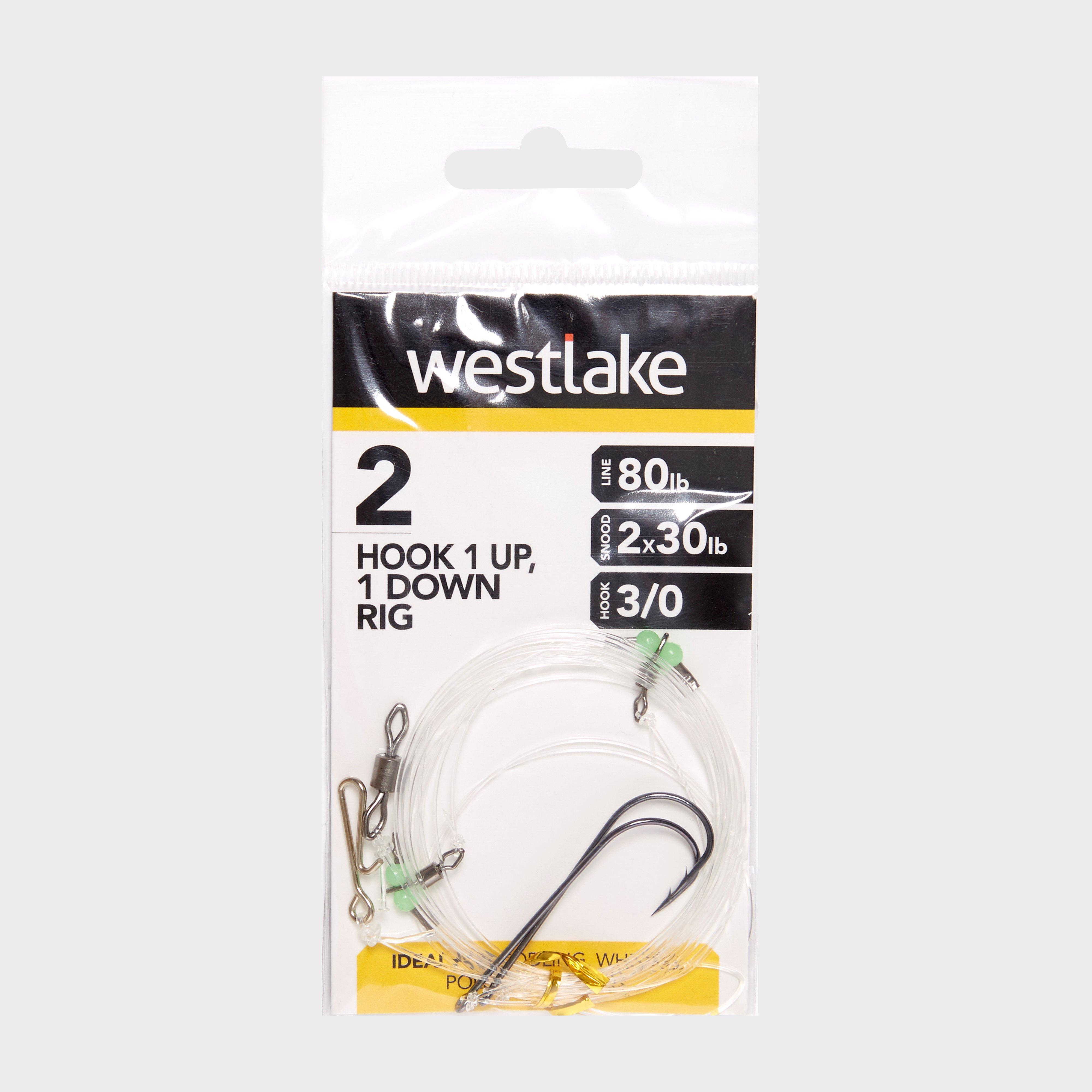 Westlake 2 Hook 1up 1down Rig 3 - Multi/0  Multi/0