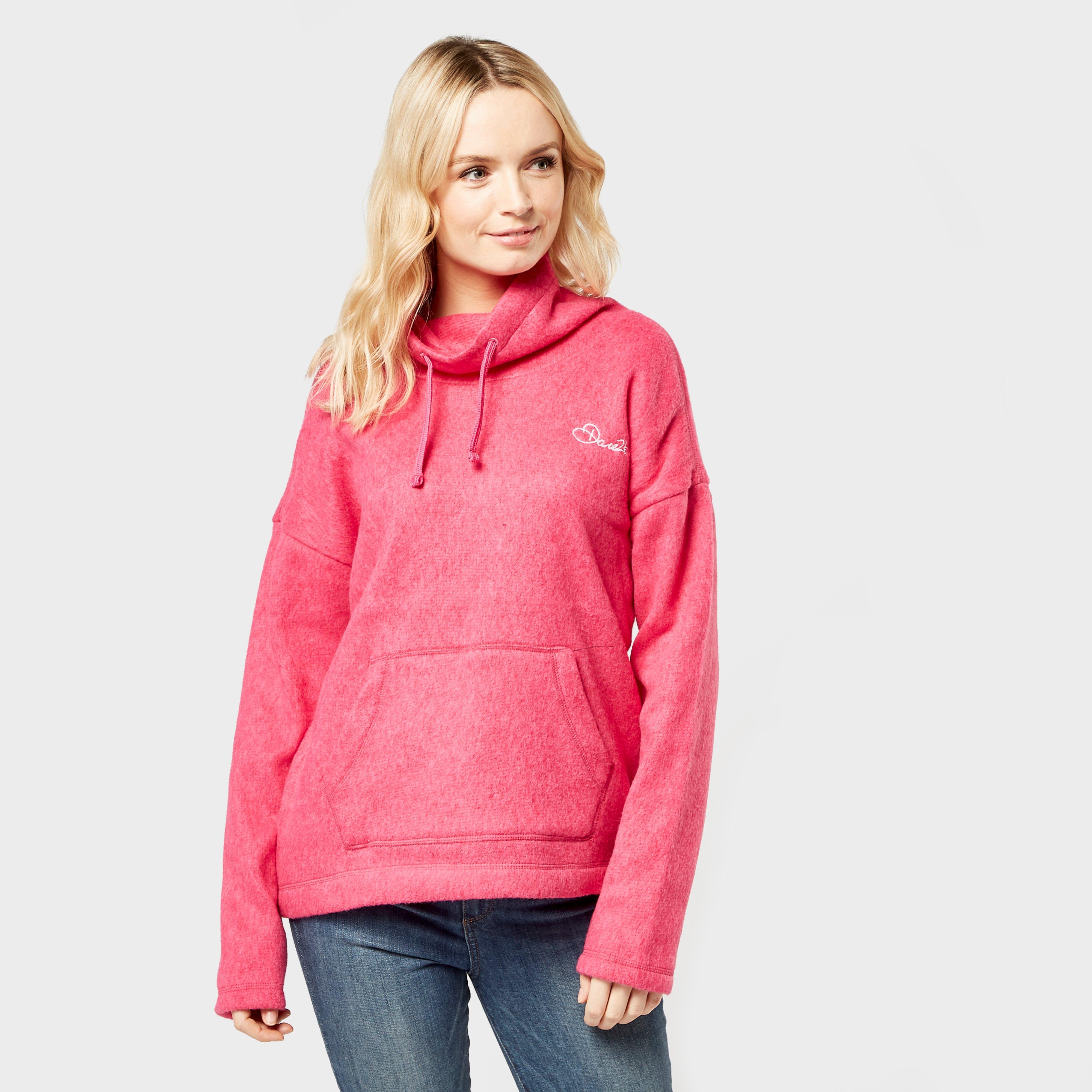 Dare 2B Women's Off Peak Fleece, Pink