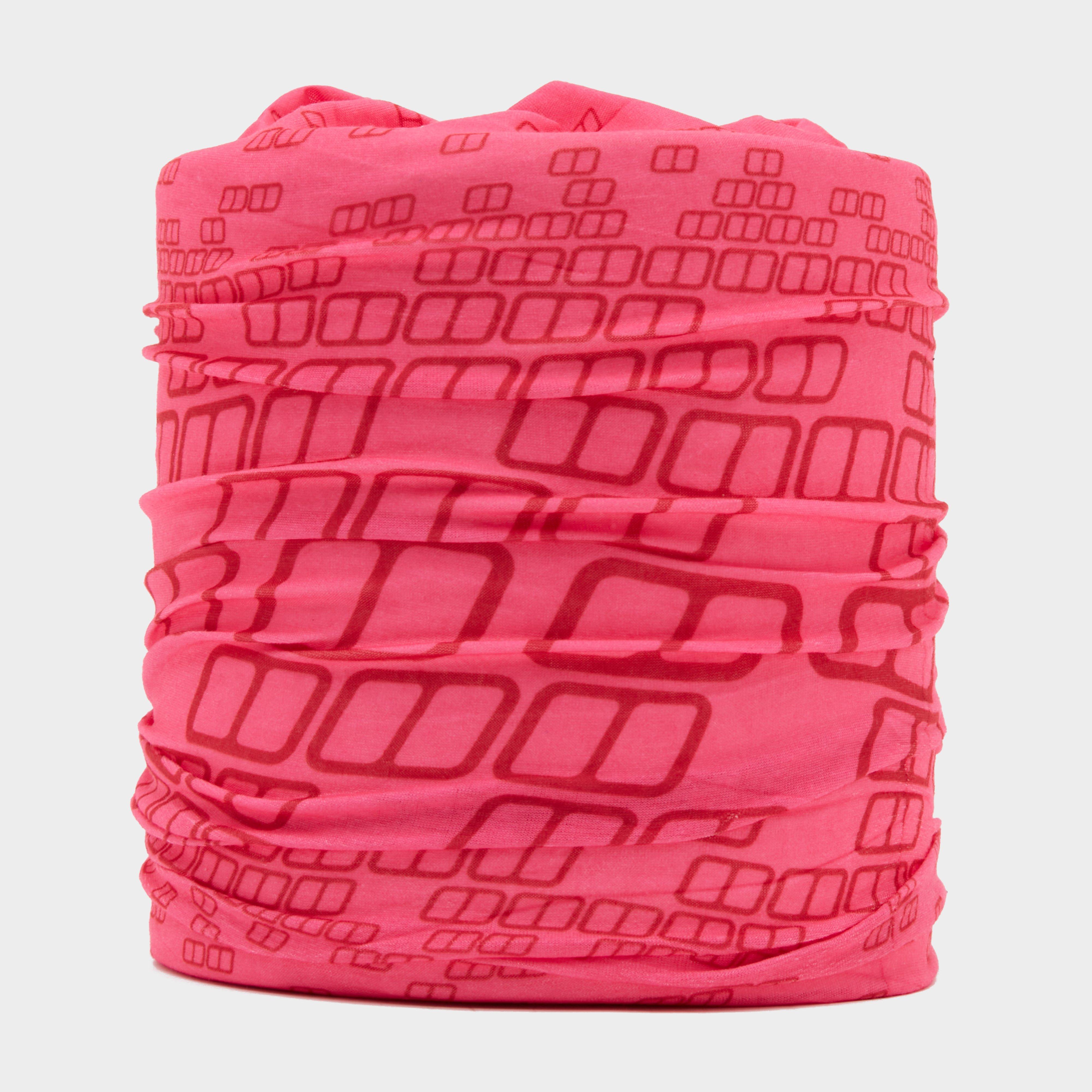 Berghaus Contour Neck Gaiter - Pink/pnk  Pink/pnk