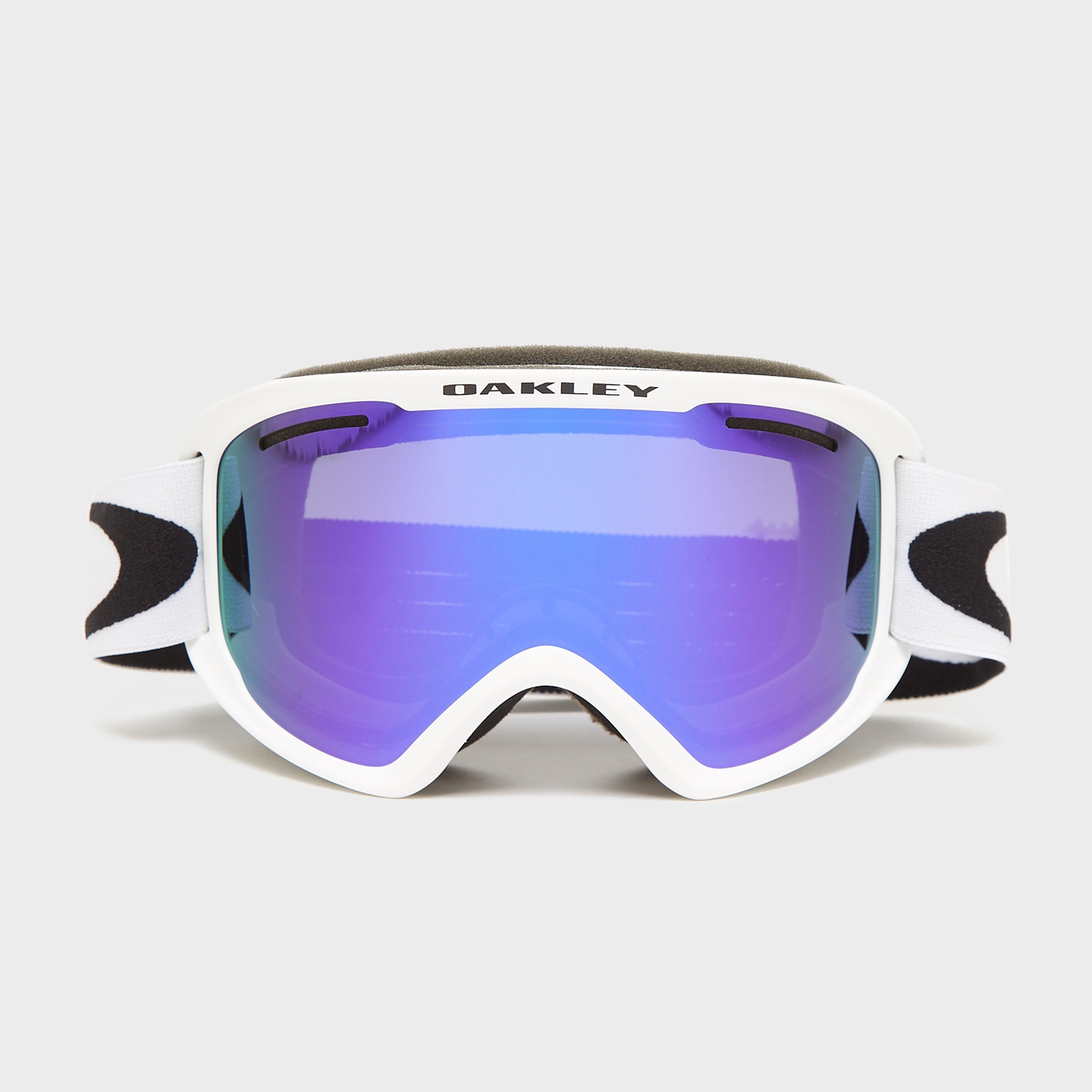 Oakley Oakley O Frame 2.0 Pro Xm Snow Goggles - White/wht  White/wht