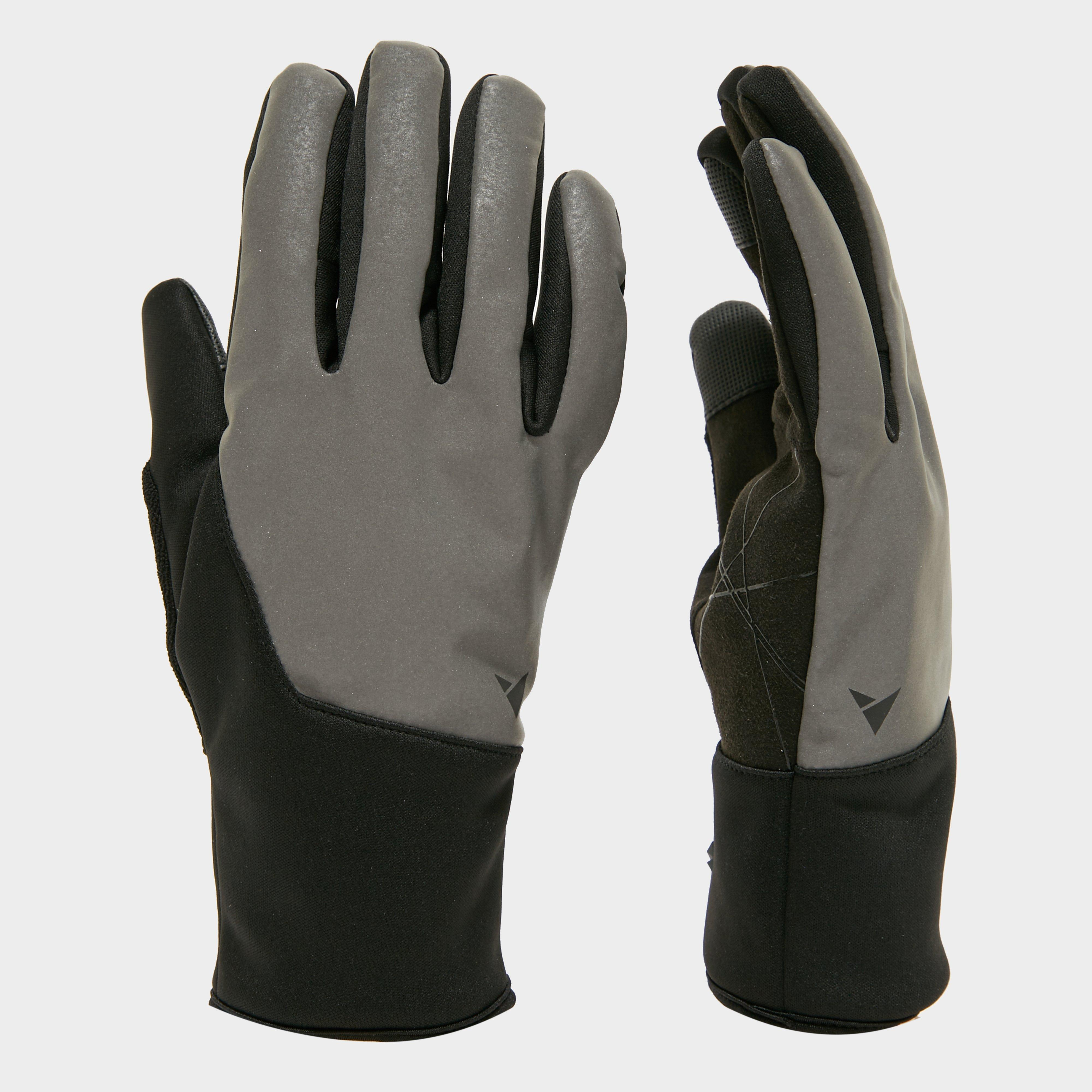 Berghaus Air 8 Tent Footprint - Grey  Grey