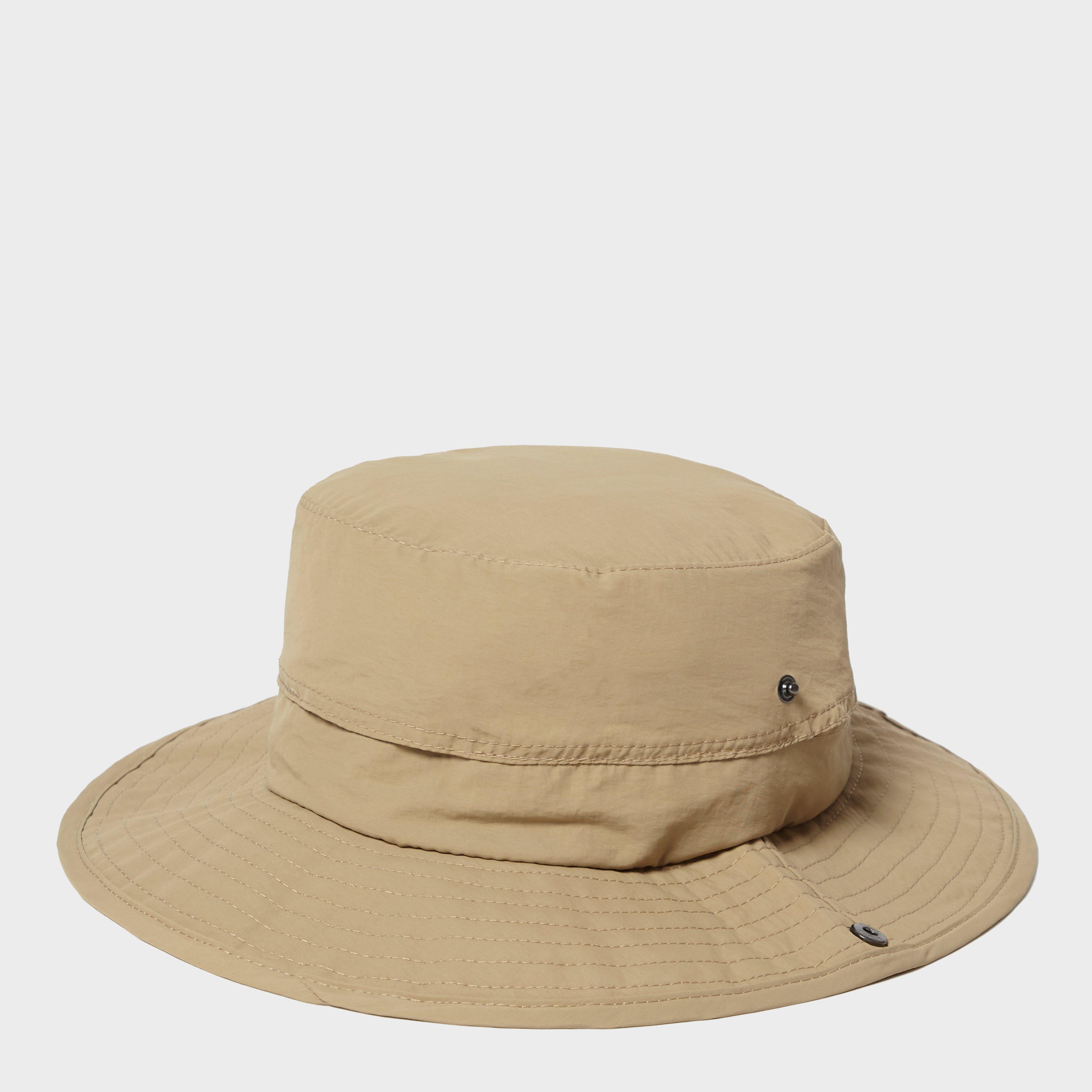 Peter Storm Mens Floppy Sun Hat - Beige/ecu  Beige/ecu