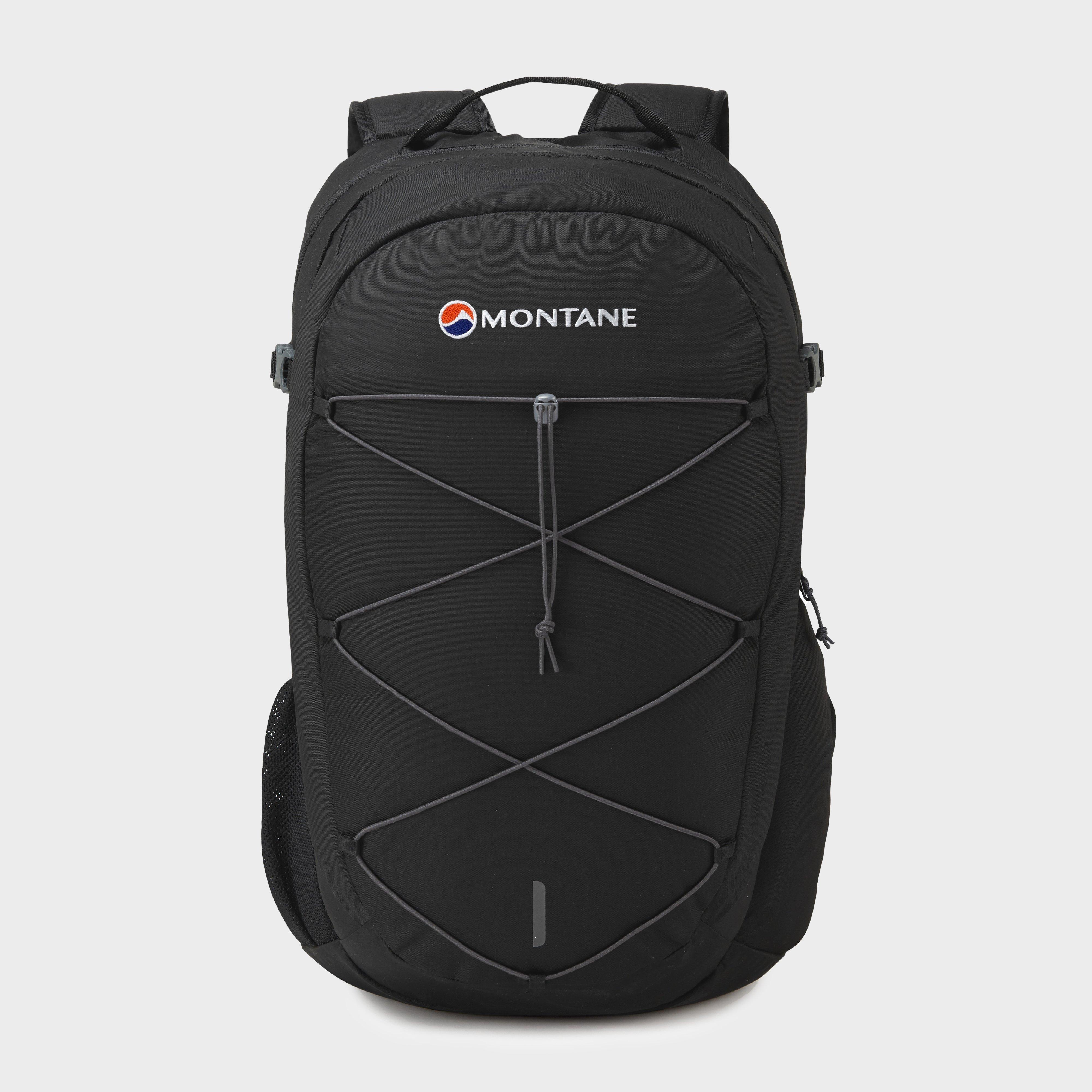 Montane Switch 30 Daypack, Black