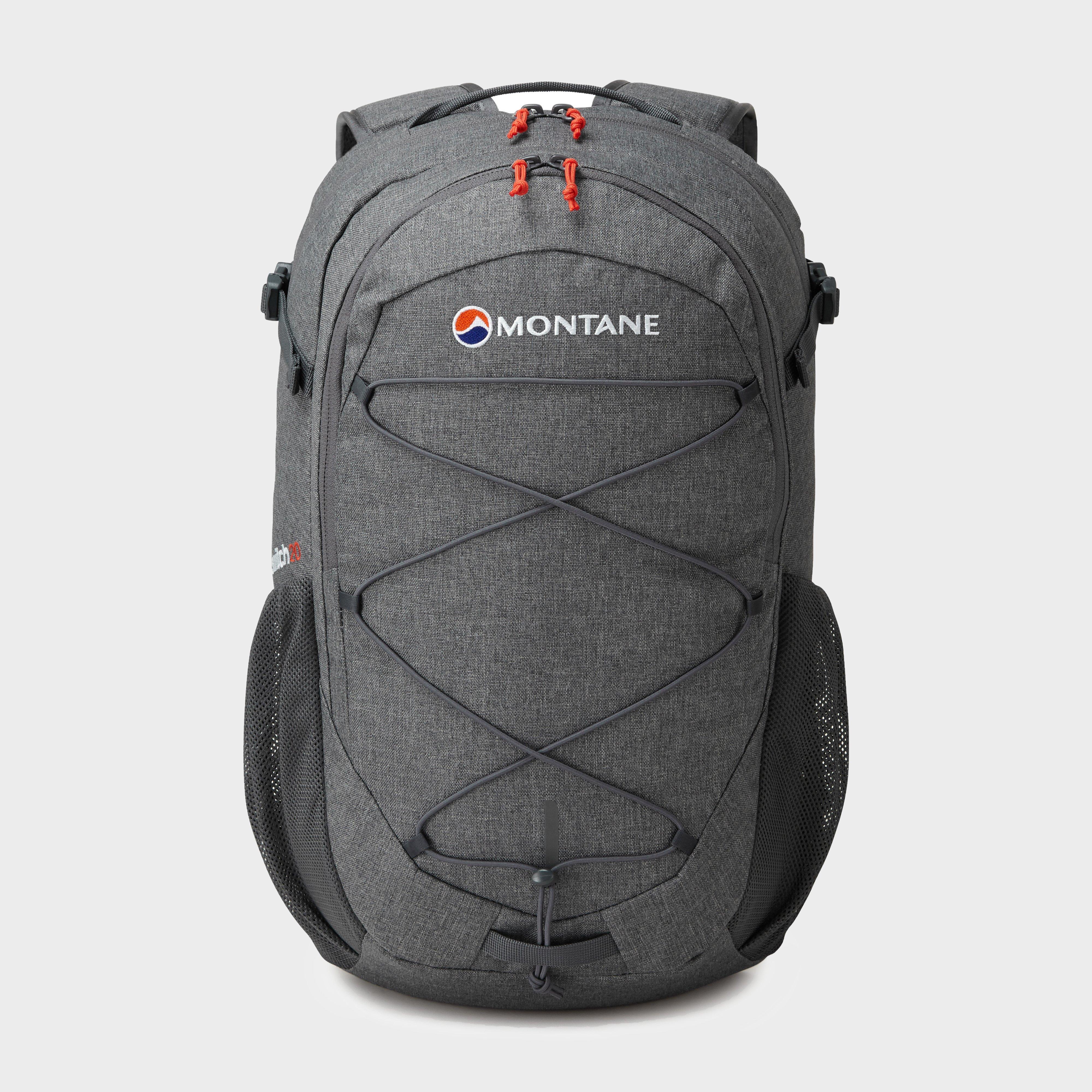 Montane Switch 20 Daypack, Grey
