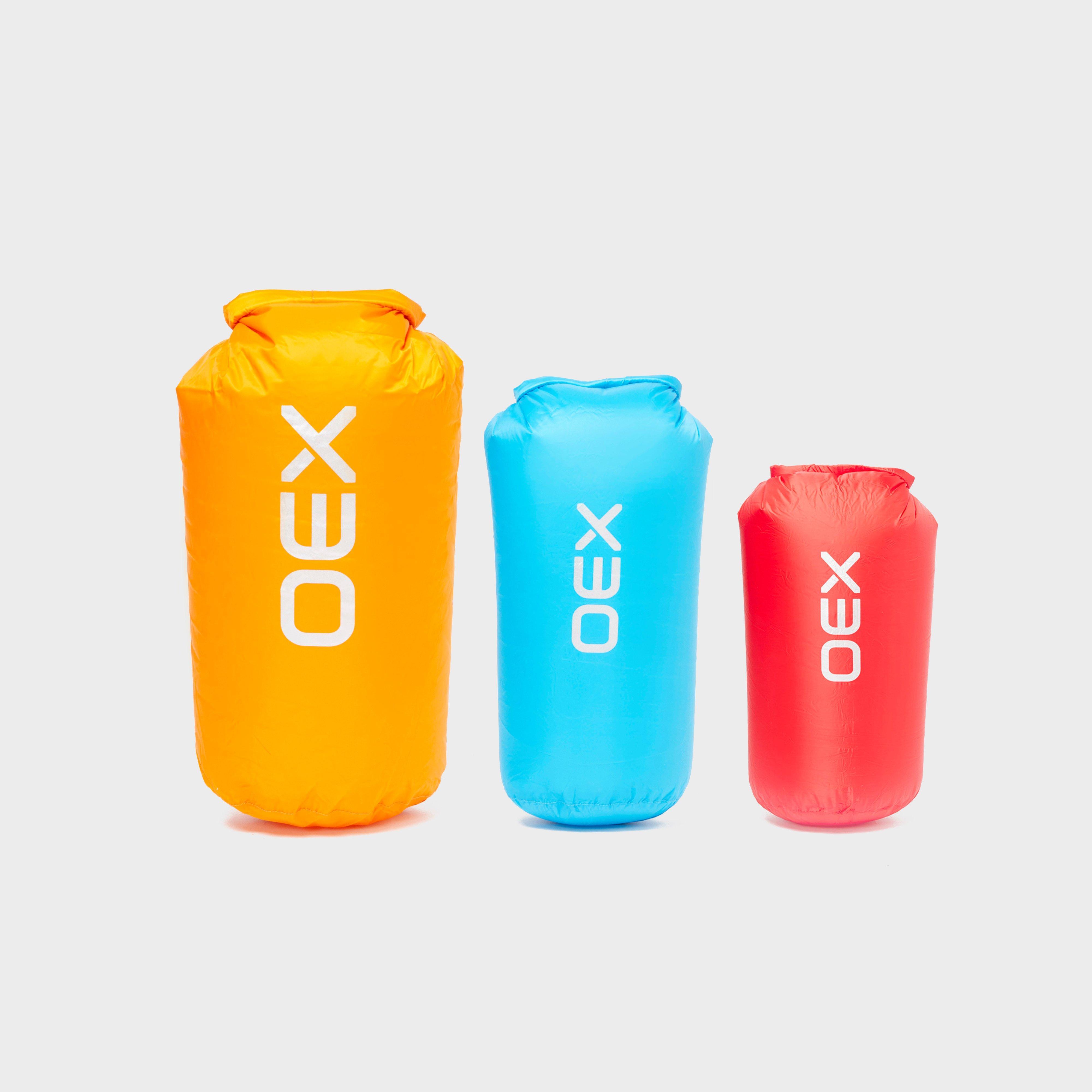 Oex Drysac Multi Pack (small) - Multi/mul  Multi/mul