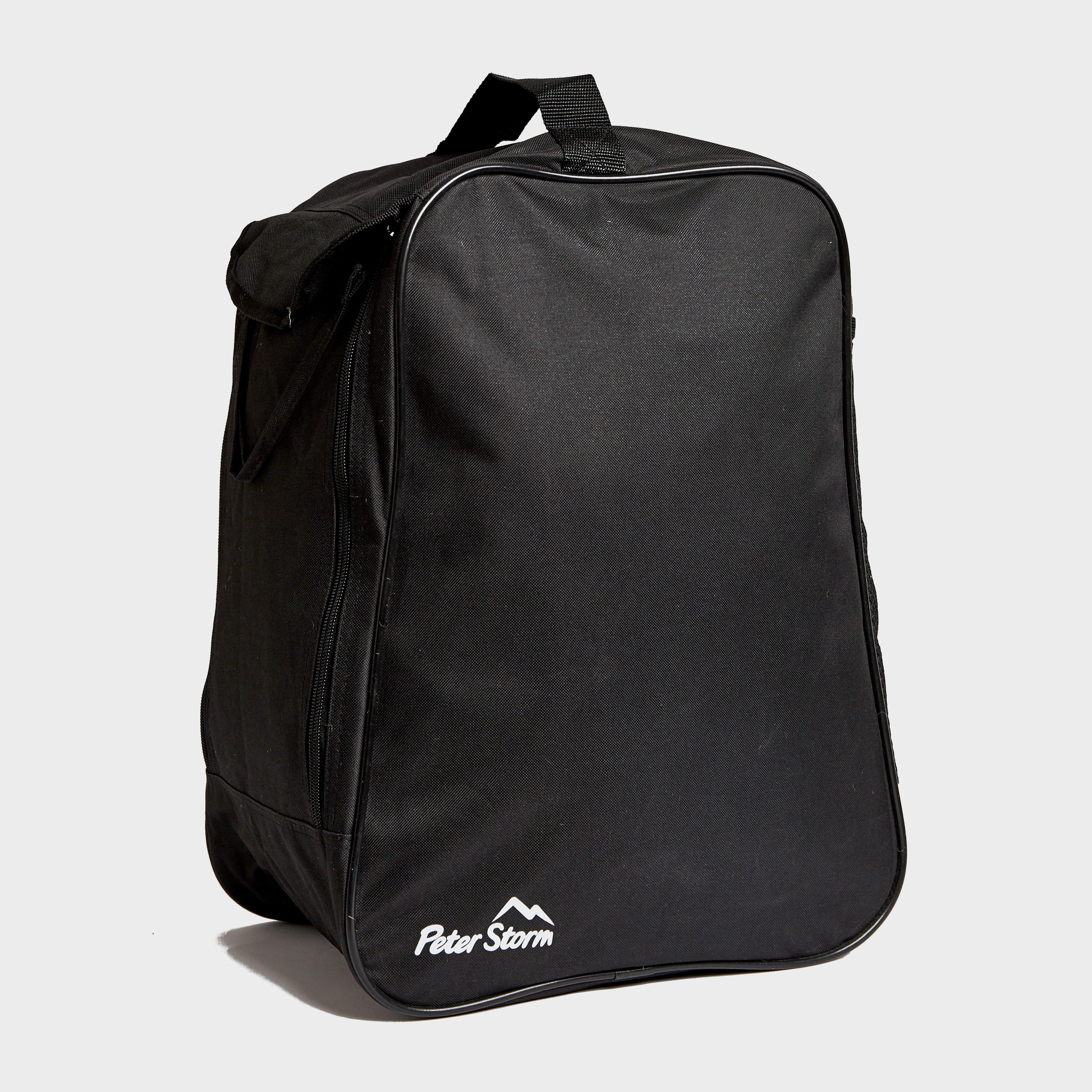Peter Storm Ps Wellington Bag - Black/blk  Black/blk