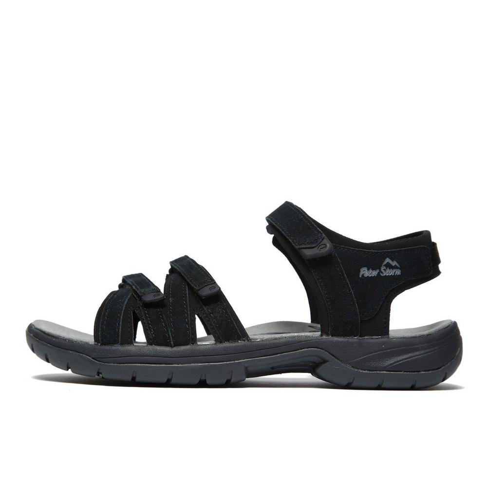New Peter Storm Women's Whitesands Sandals