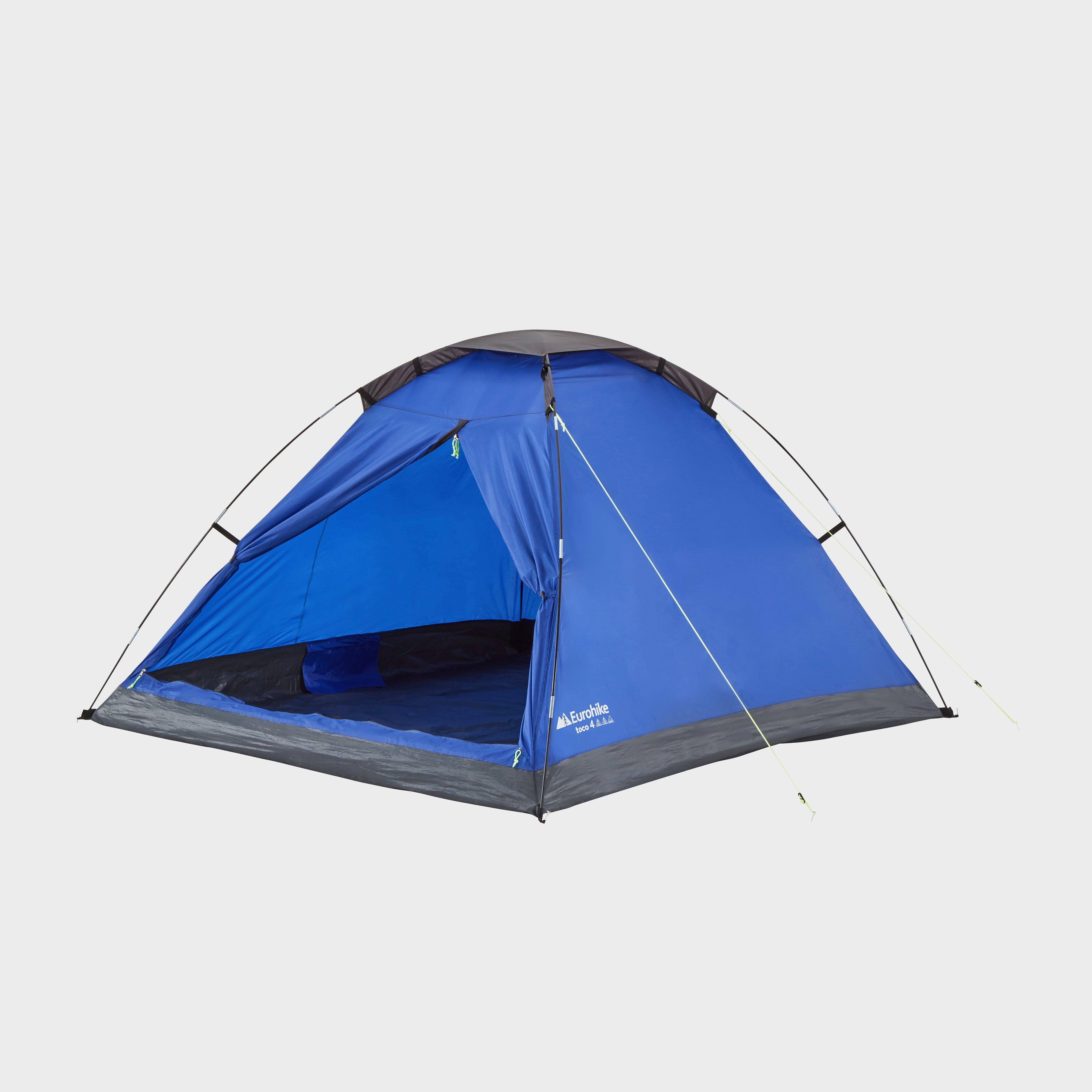 Eurohike Eh Toco 4 Tent - Mbl/mbl  Mbl/mbl