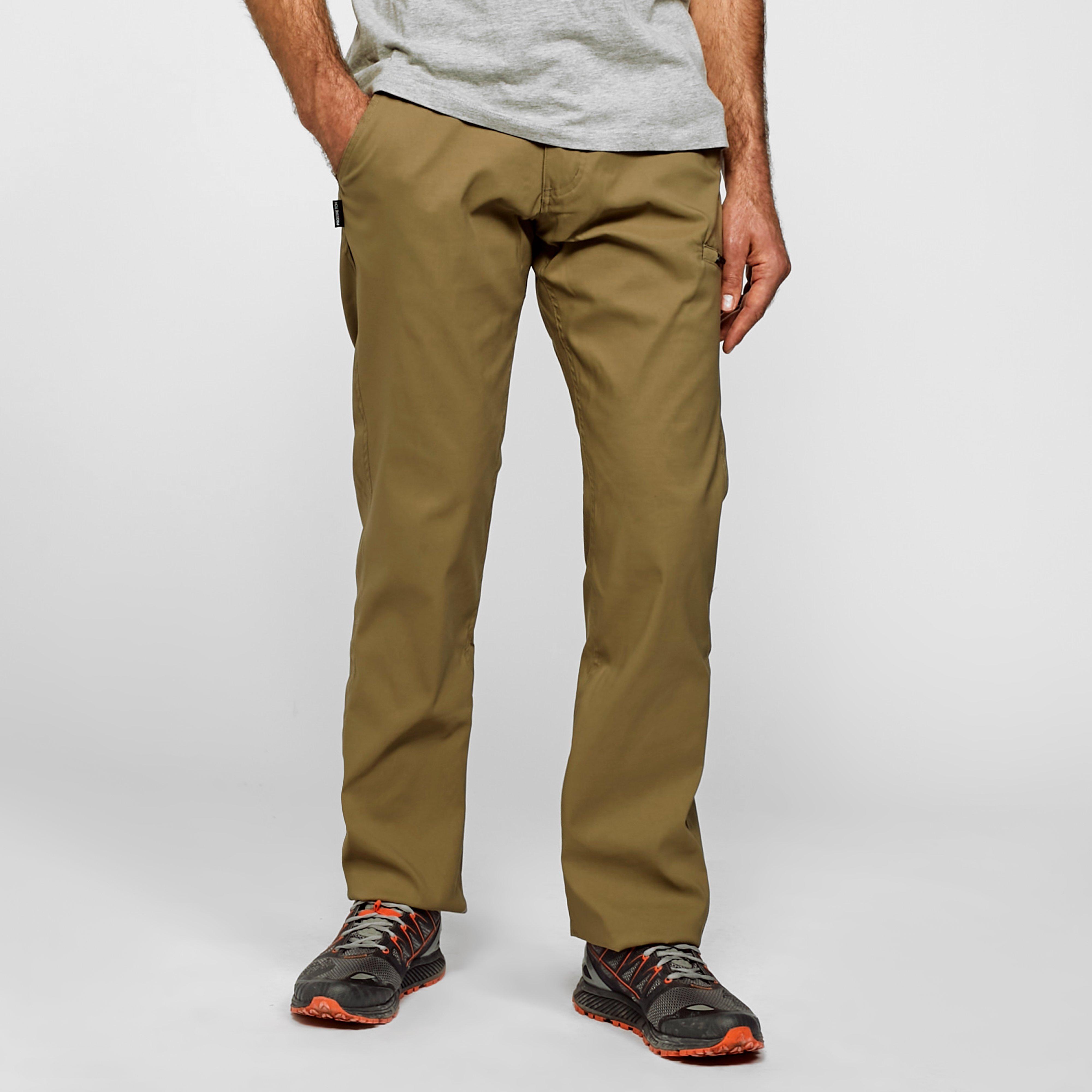 Craghoppers Mens Kiwi Pro Stretch Trousers (long) - Beige/bei  Beige/bei