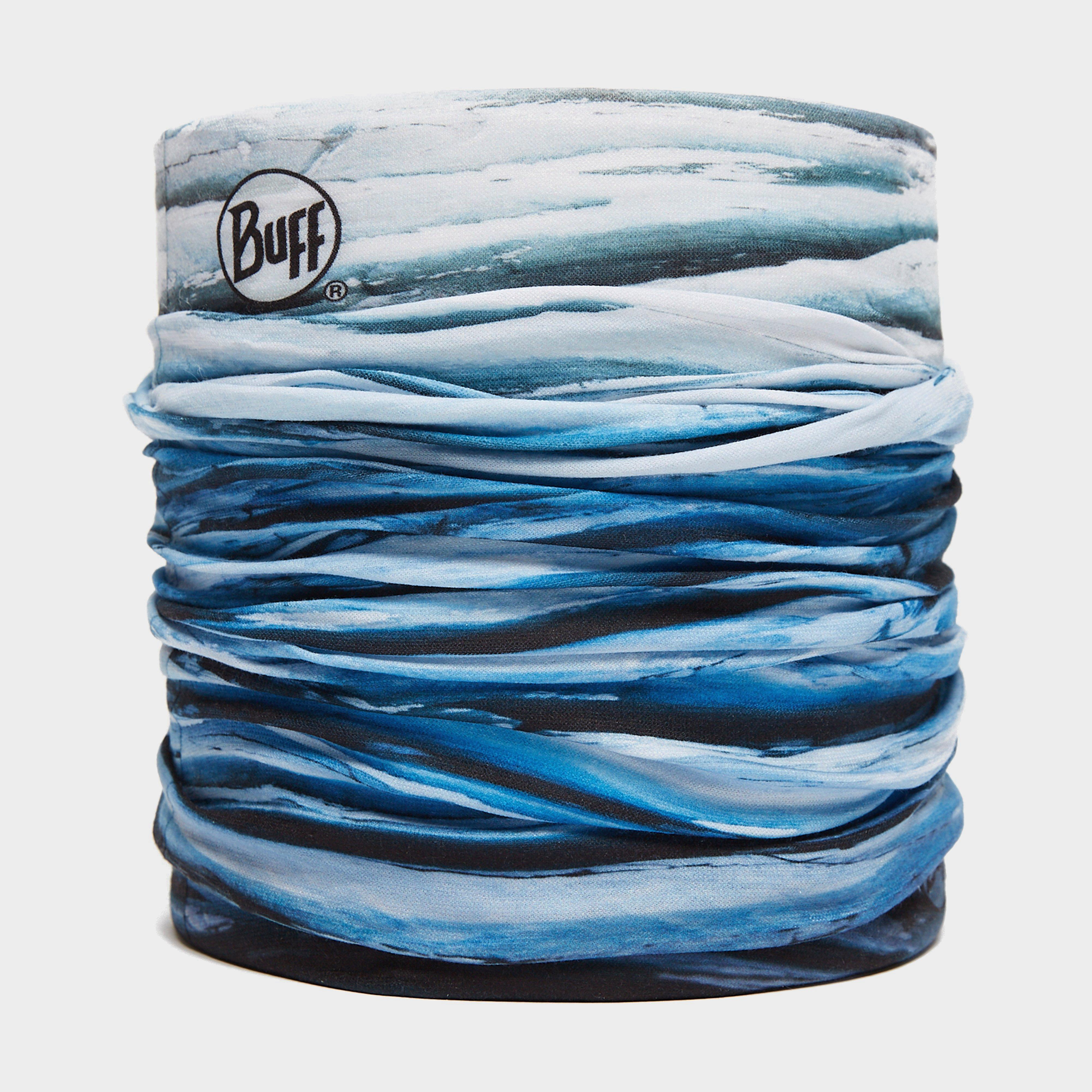 Buff New Original Buff - Blue/lbl  Blue/lbl