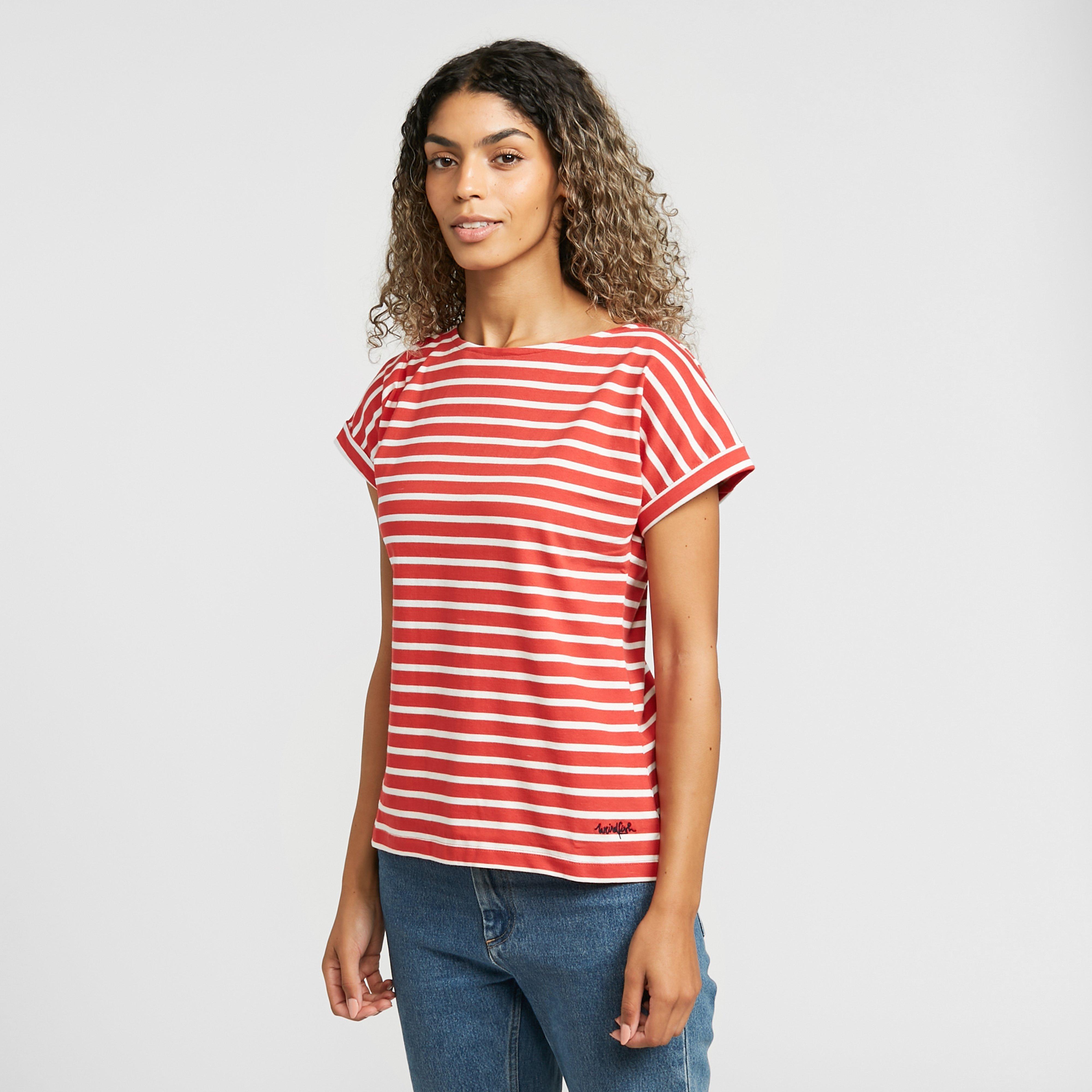 Weird Fish Women's Esha T-Shirt