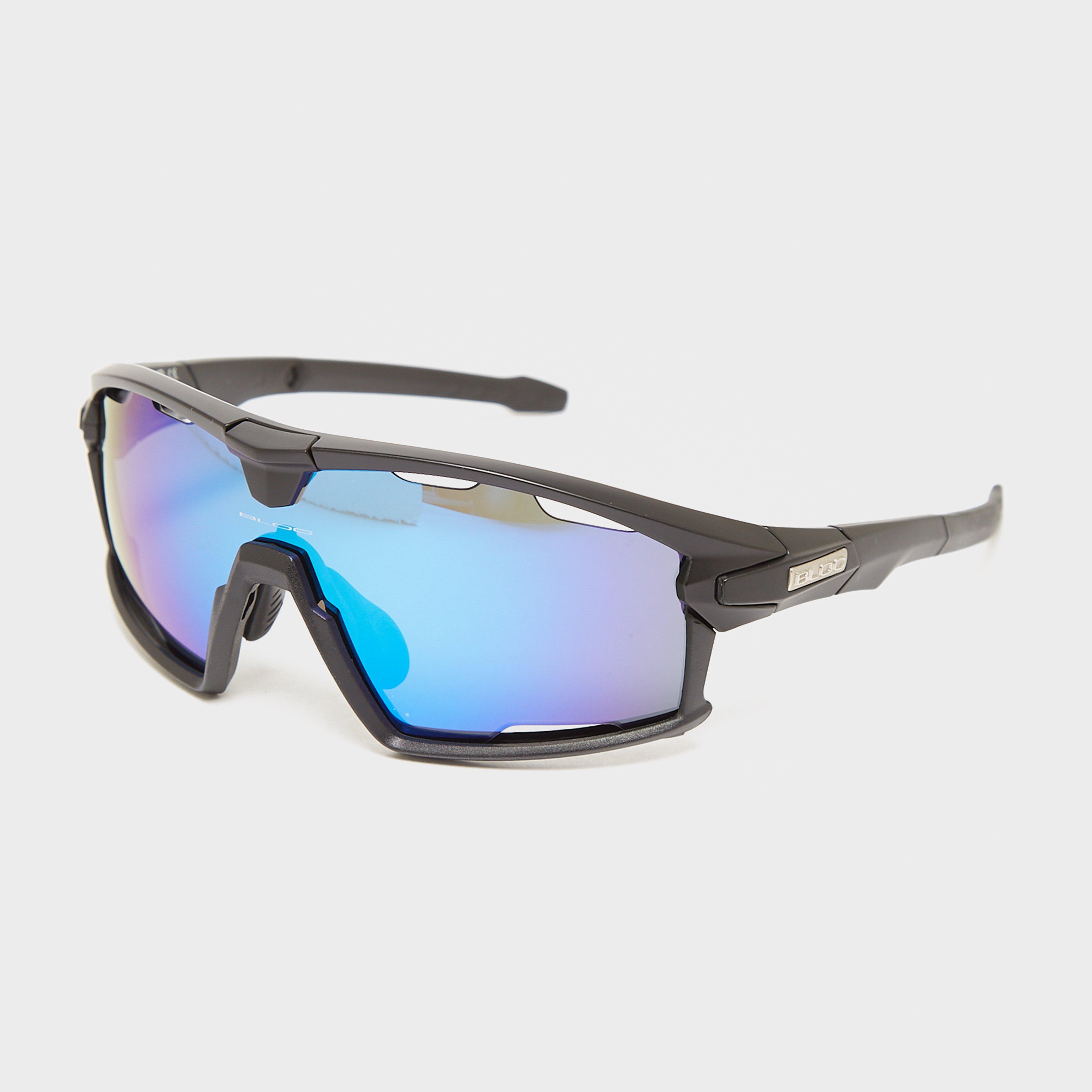 Bloc Forty X860 Sunglasses - Black/xb860  Black/xb860