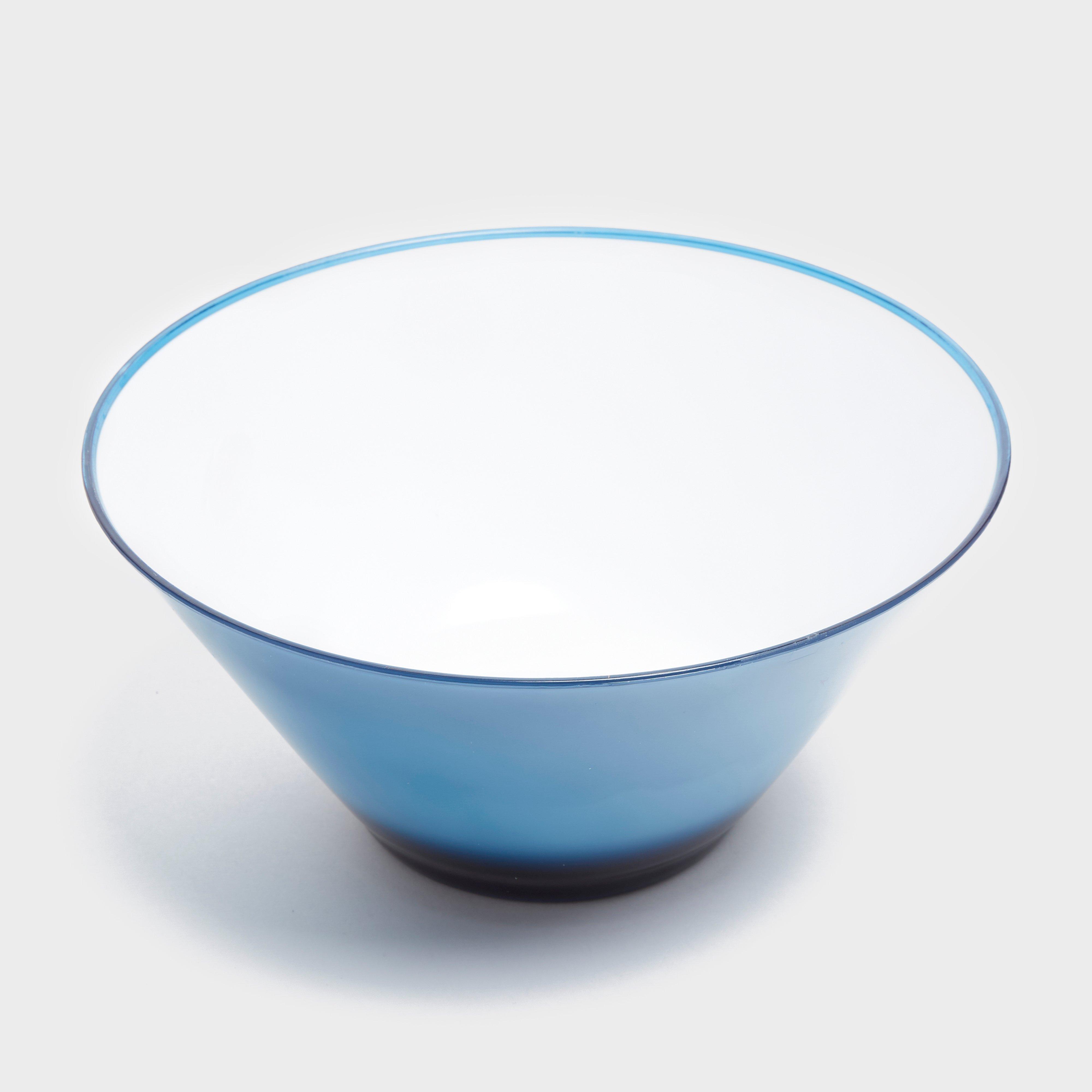 Hi-gear Deluxe Salad Bowl - Blue/bbl  Blue/bbl