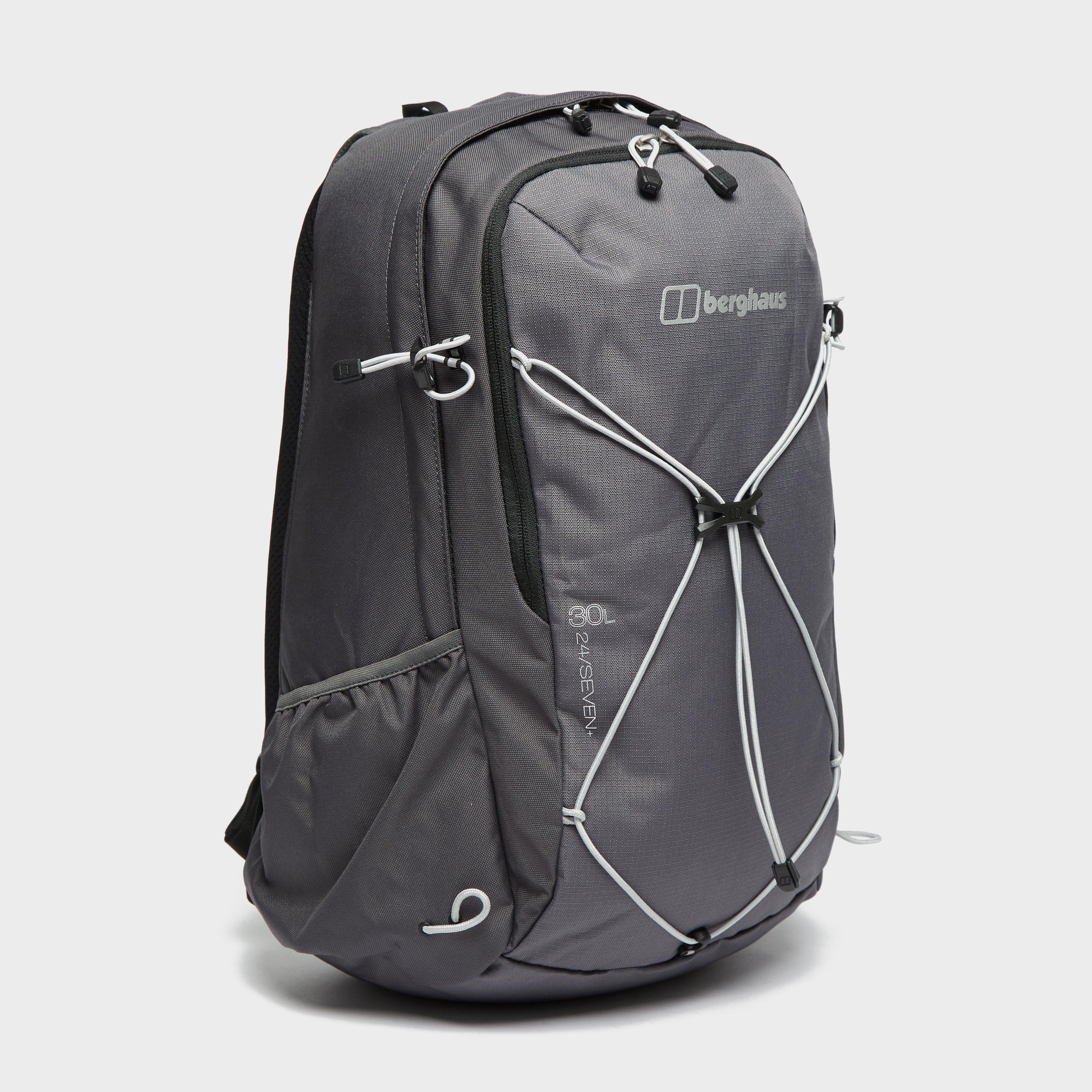 Berghaus Twentyfourseven 30 Backpack - Grey/dgy  Grey/dgy