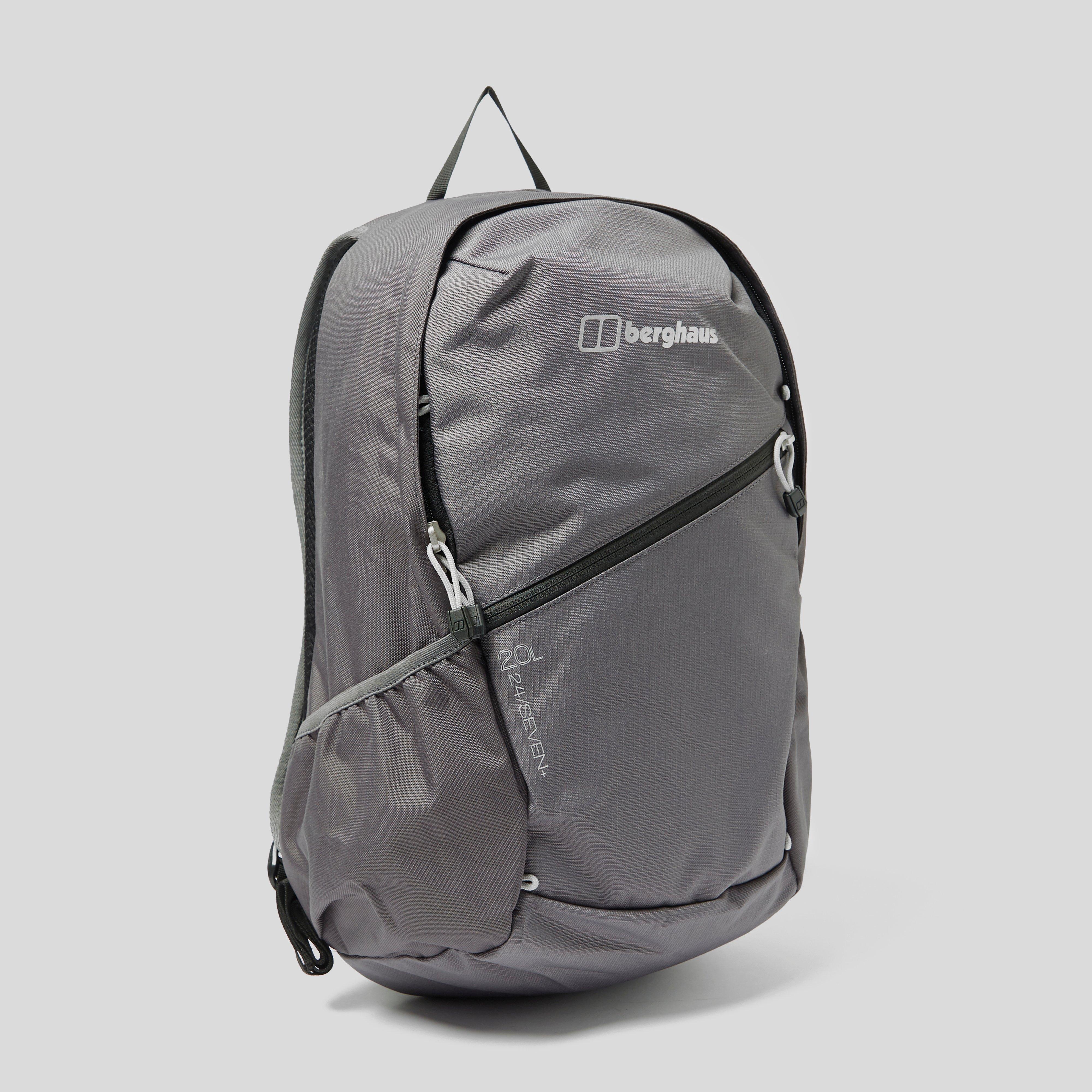 Berghaus Twentyfourseven 20l Daysack - Grey/dgy  Grey/dgy