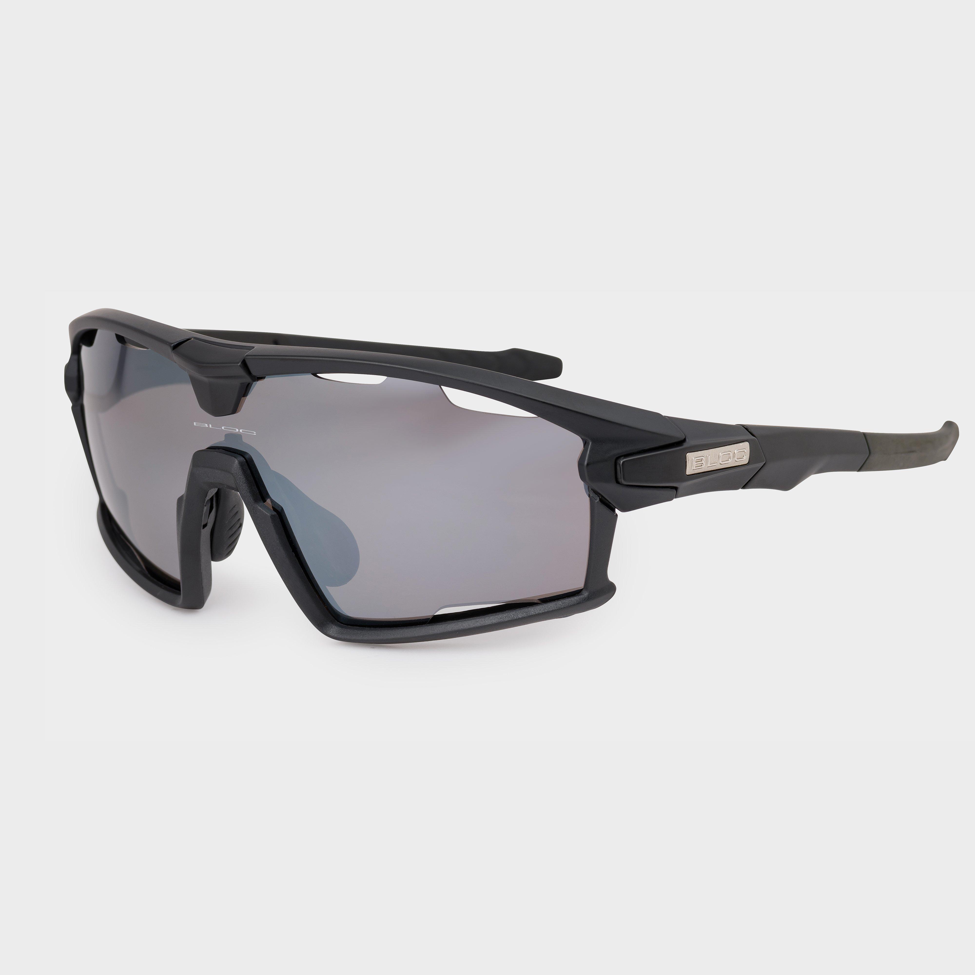 Bloc Forty X860 Sunglasses - Black/grey  Black/grey