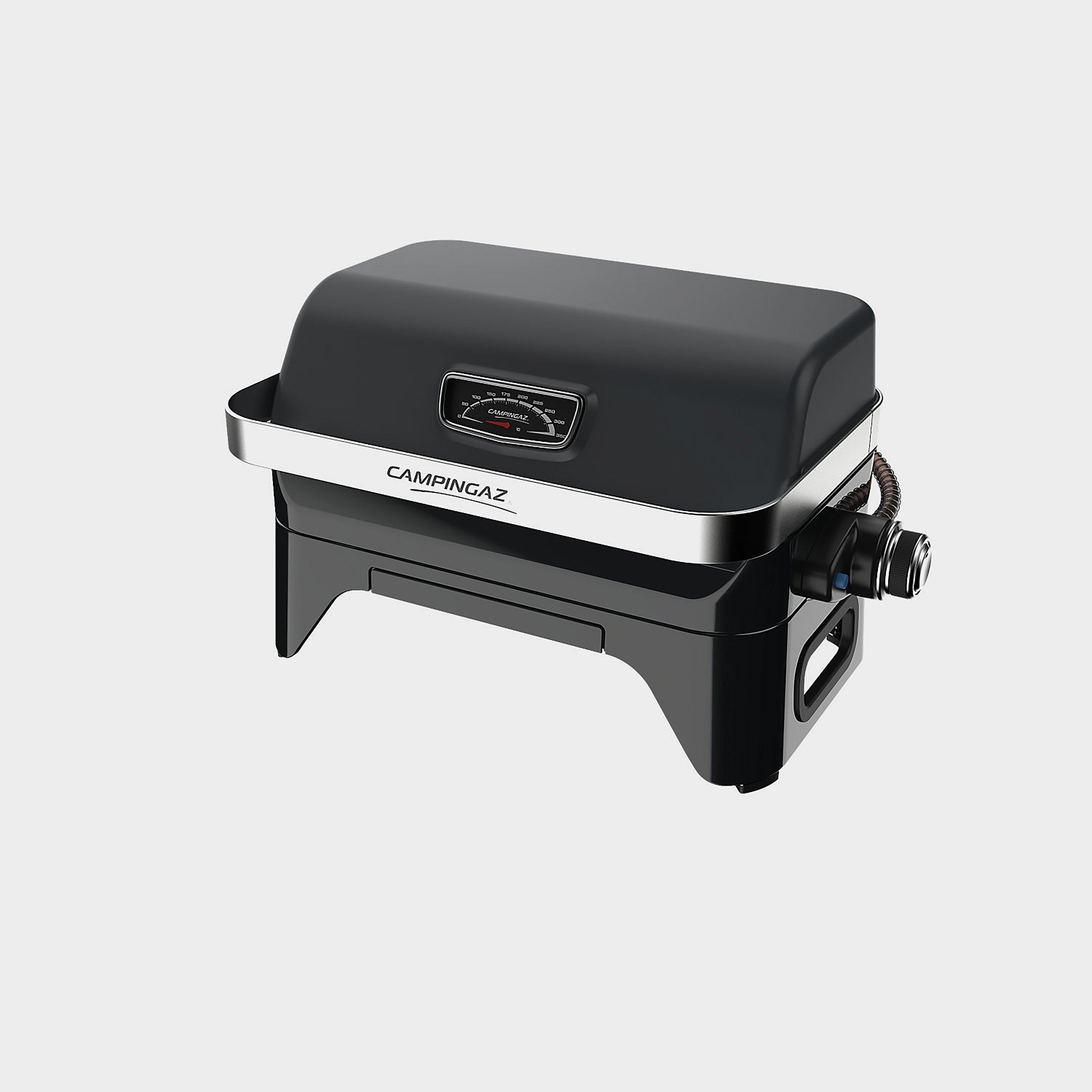 Eurohike 3w Cob Lantern - Black  Black