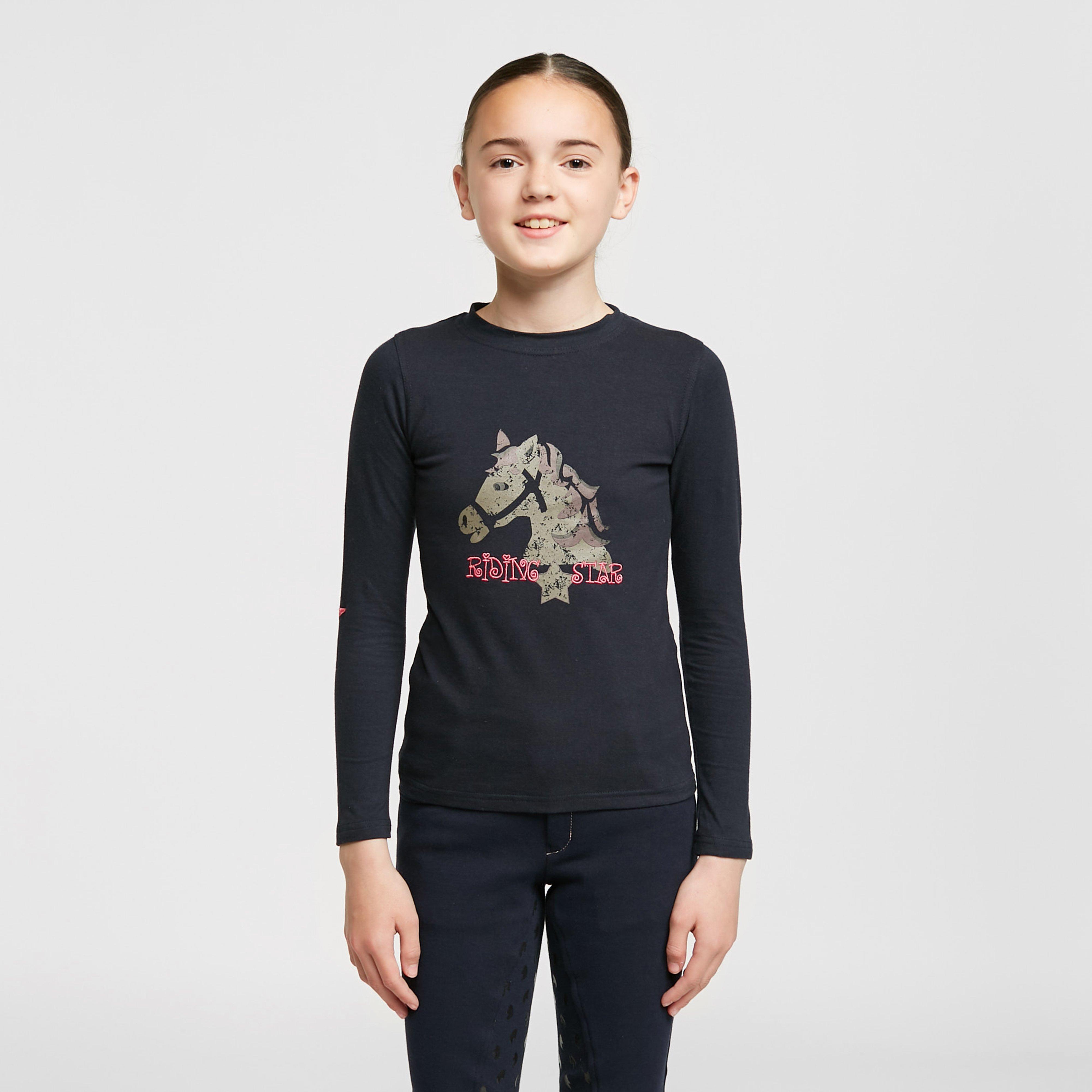 Berghaus Kids Logo T-shirt - Grey  Grey