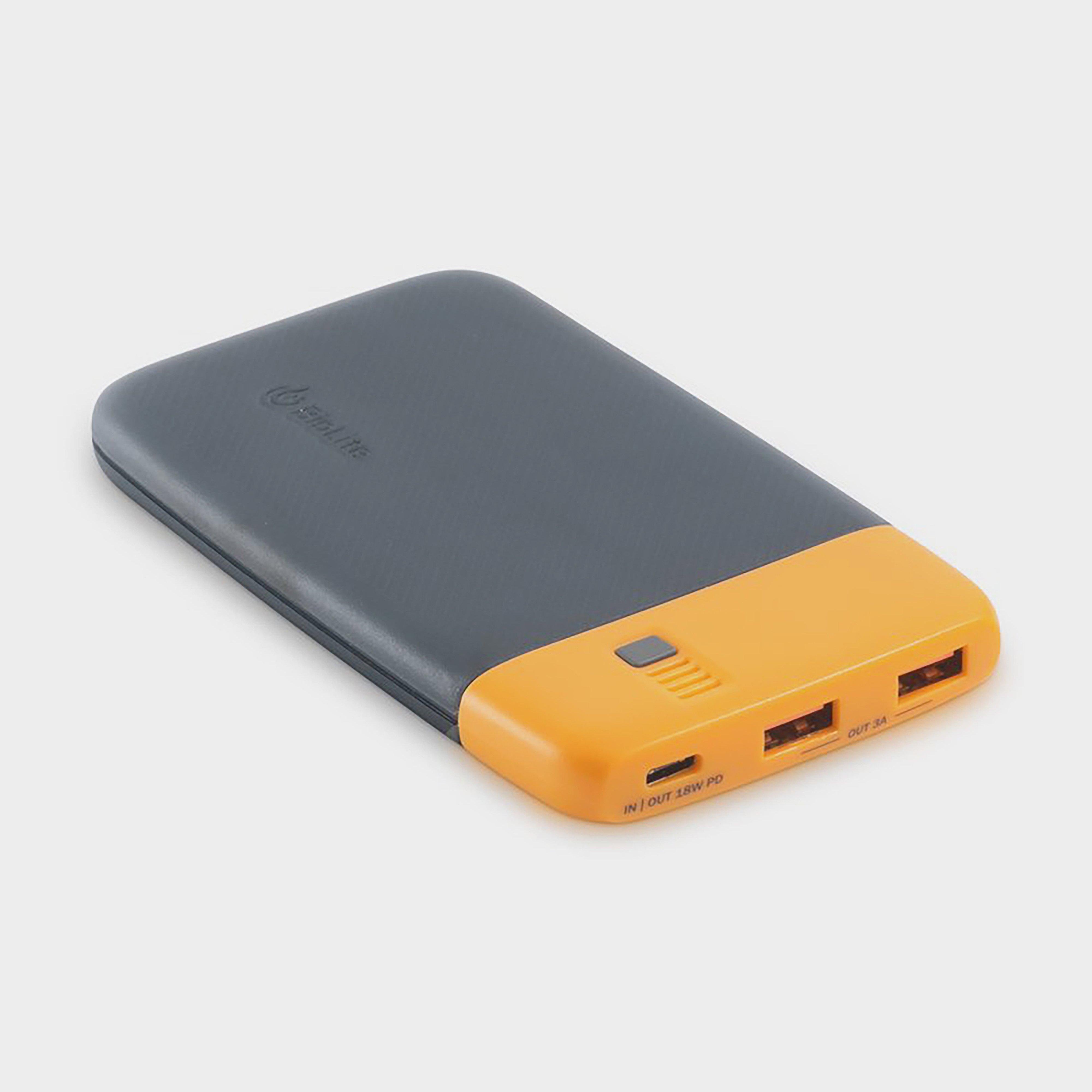Biolite Charge 20 Pd - Grey/orange  Grey/orange