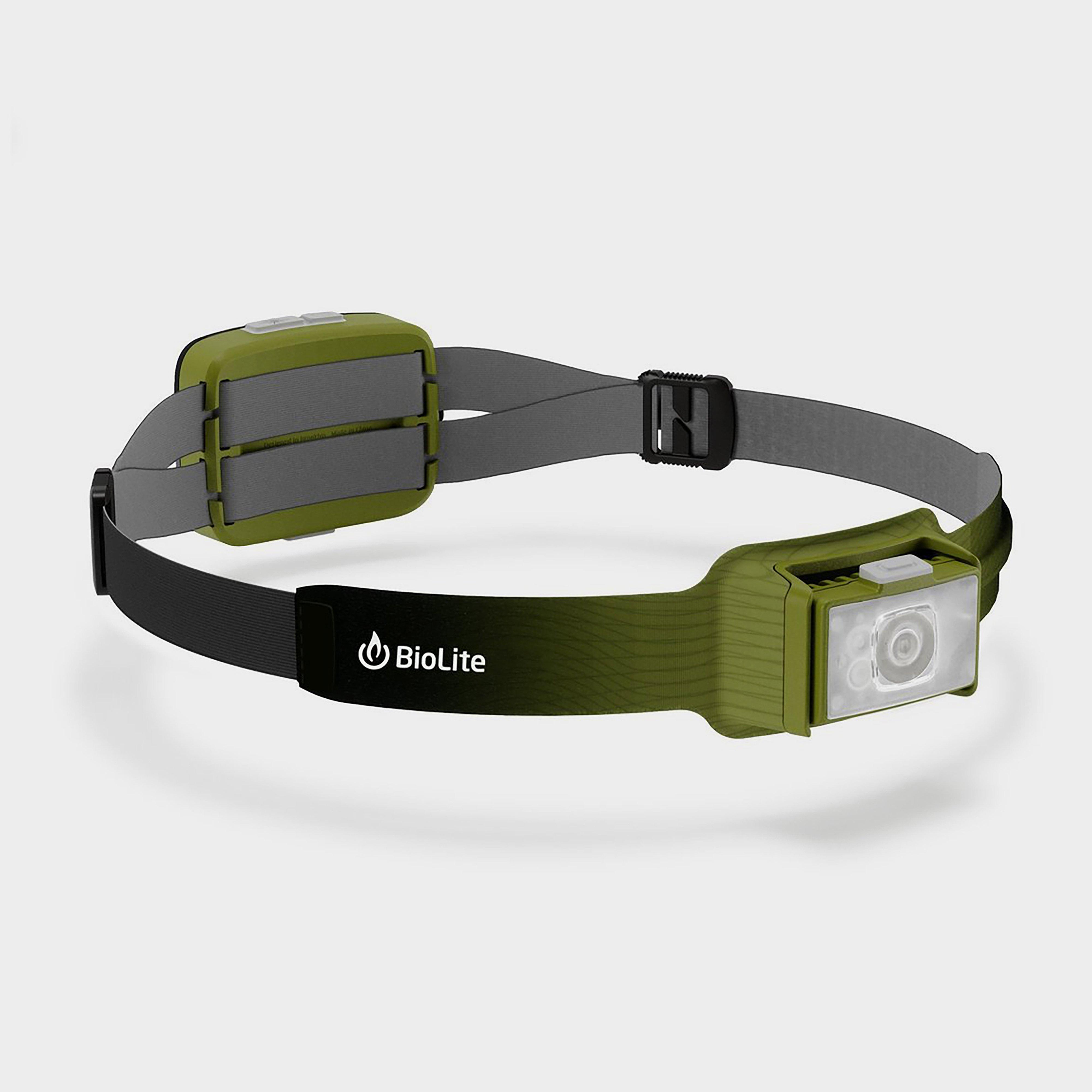 Biolite Headlamp 750 - Green/grn  Green/grn