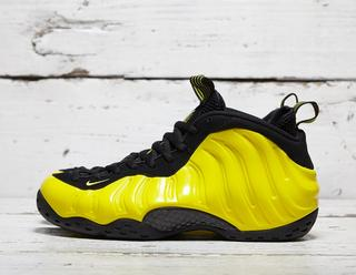 Air Foamposite One 'Optic Yellow'