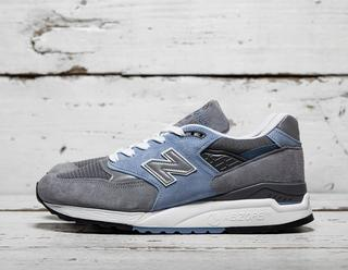 998 'Made in the USA'