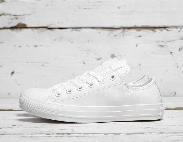All Star Leather Ox Women's