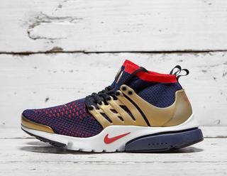 Air Presto Flyknit Ultra 'Olympic' Pack
