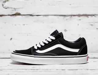 Old Skool Women's