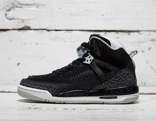 Spizike GS 'Cool Grey'