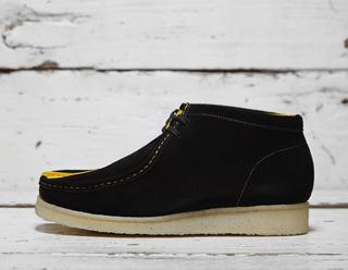 x Footpatrol Original Boot P404