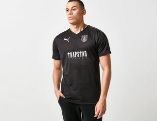 x Trapstar Football Shirt