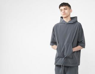 x Footpatrol Short-Sleeved Hoody