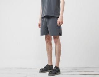 x Footpatrol Shorts