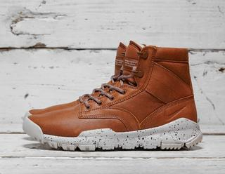 Special Field Boots 6