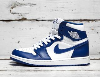 Retro 1 High 'Storm Blue'