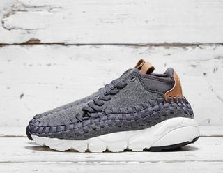Air Footscape Woven Chukka Women's