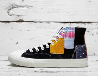 x Footpatrol Royal Hi 'Patchwork'