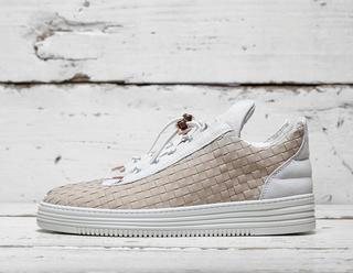 Low Top Woven