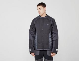by White Mountaineering Padded Cardigan