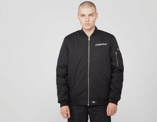 by Footpatrol Taylorsville Jacket