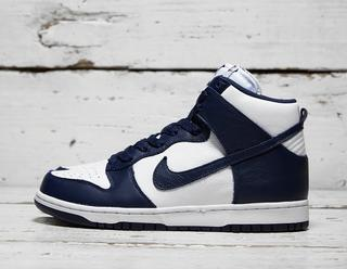 Dunk Retro QS 'Villanova'