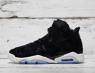 Air Retro 6 'Gotta Shine' Junior