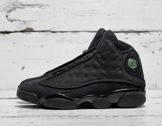 Retro 13 'Black Cat'