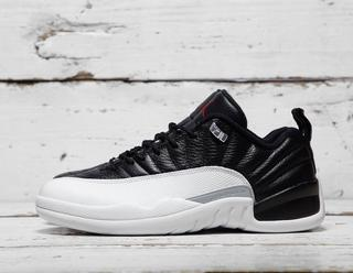 Air Retro 12 Low 'Playoffs'