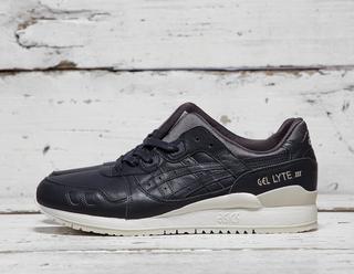 GEL-Lyte III Leather