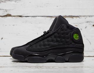 Retro 13 BG 'Black Cat'